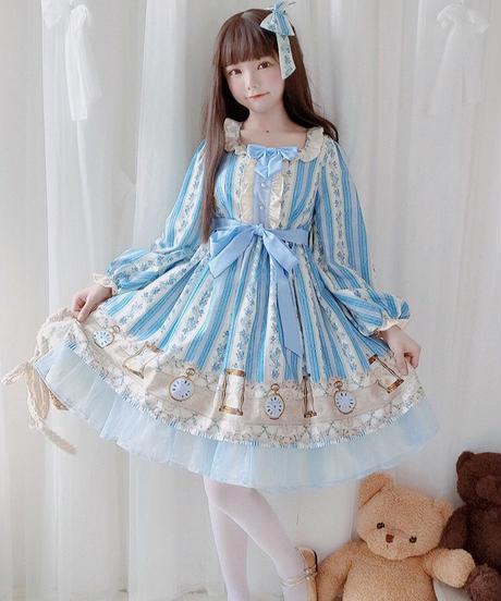 【d.Alice】タイムメモリーOP