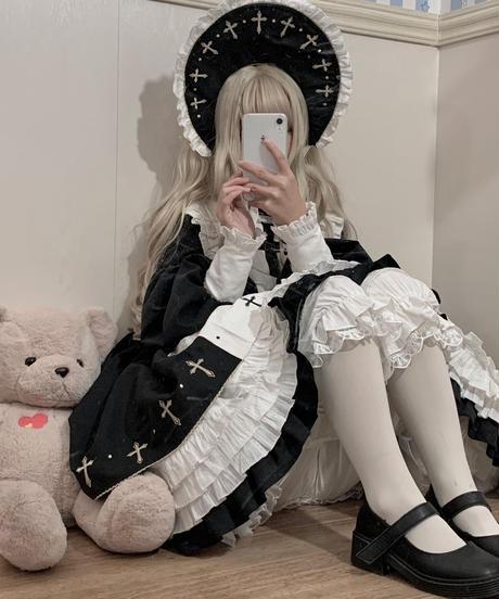 【d.Alice】コットンドロワーズ