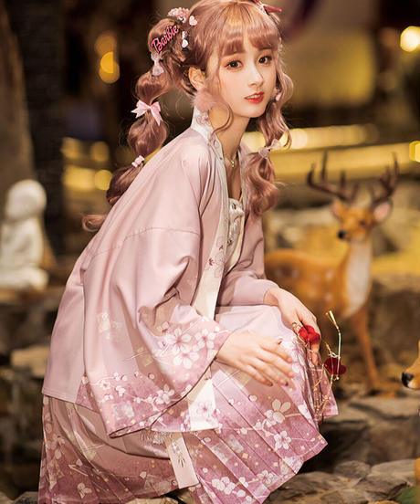 【d.Alice】SAKURAセットアップ