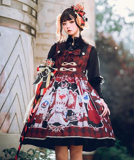 【d.Alice】パピーバンドJSK