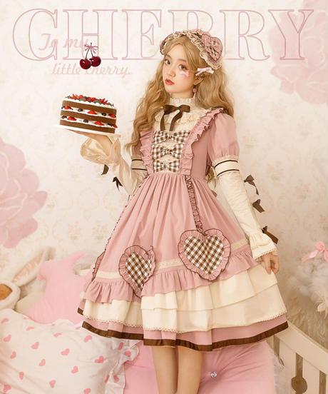 【d.Alice】リトルチェリーOP