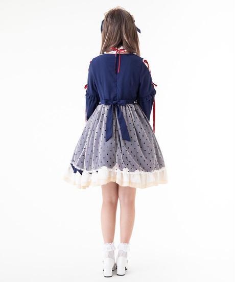 【d.Alice】シスターパレスワンピース