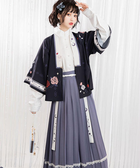 【d.Alice】MOONセットアップ