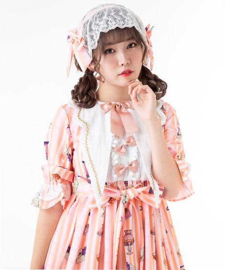 【d.Alice】ラブレターワンピース