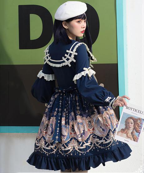 【d.Alice】スターズOP