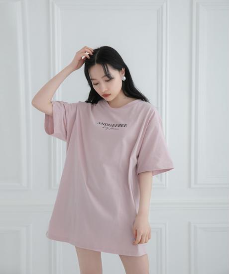 【UNISEX】リリーフォトTシャツ AG212CS0422