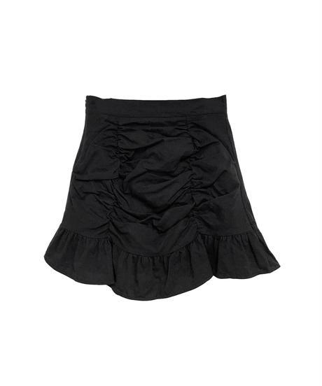 【SELECT】ギャザーミニスカート AG212ST0607