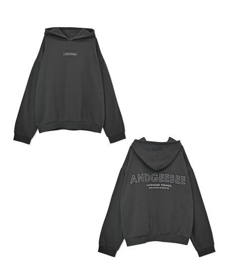 <2次予約>【UNISEX】ANDGEEBEE 2021 HAPPY BAG AG204FB0101