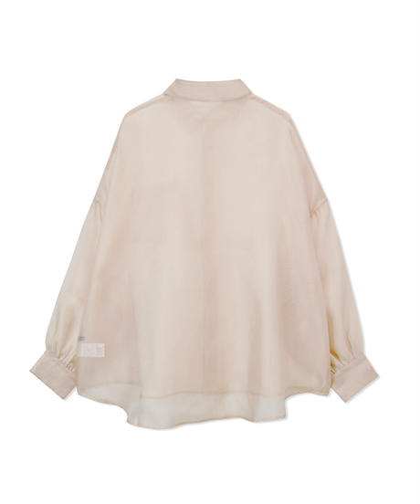 シアーシャツ AG211SH0307