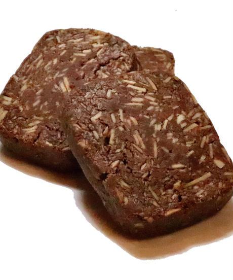 アーモンドショコラクッキー