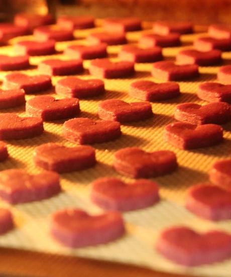 KORESUKIお野菜クッキー3種ミックス