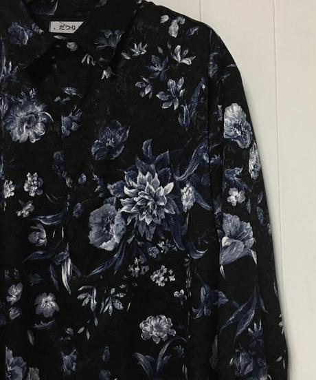 レギュラーシャツ-妖-