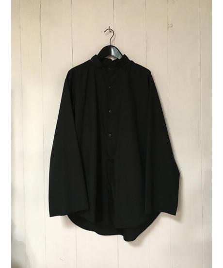 スタンドカラーシャツ-件-