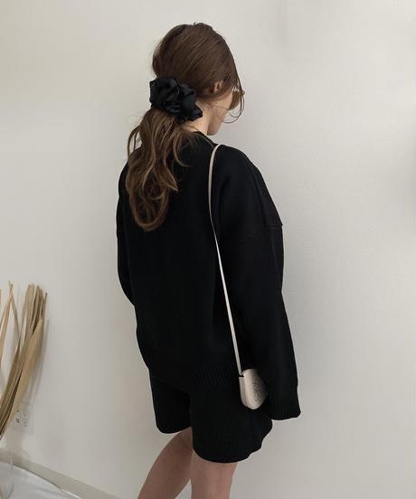 Knit S/P Set Up