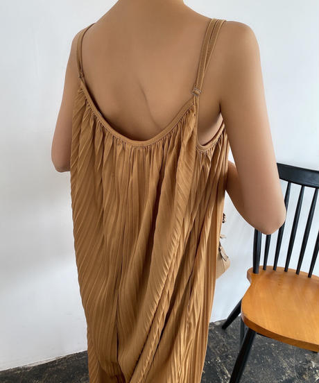 Volume Pleats  All In One