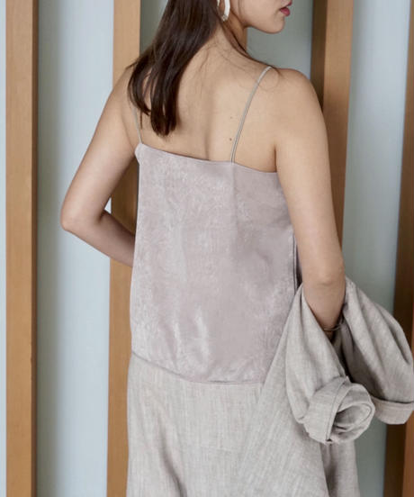 Double Strap Camisole