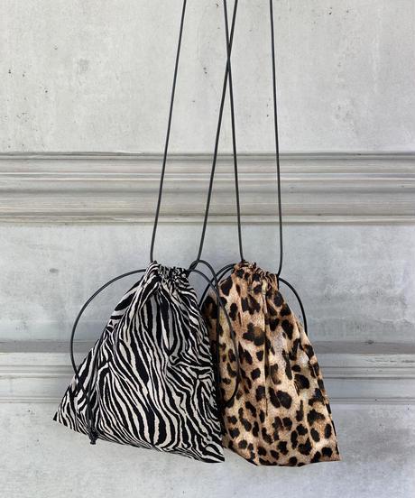 Animal Pouch Bag