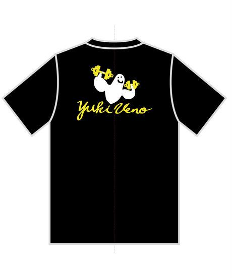 上野勇希Tシャツ