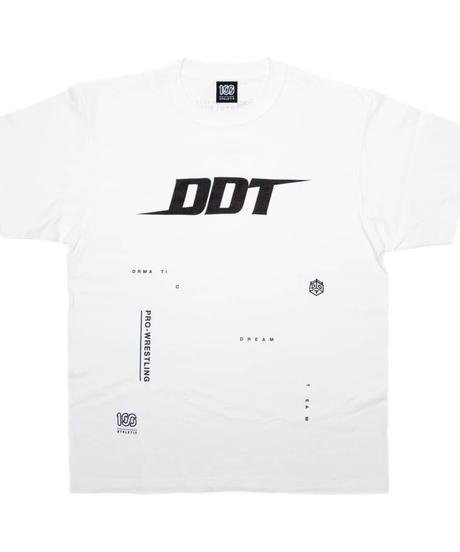 DDT×100A Tシャツ