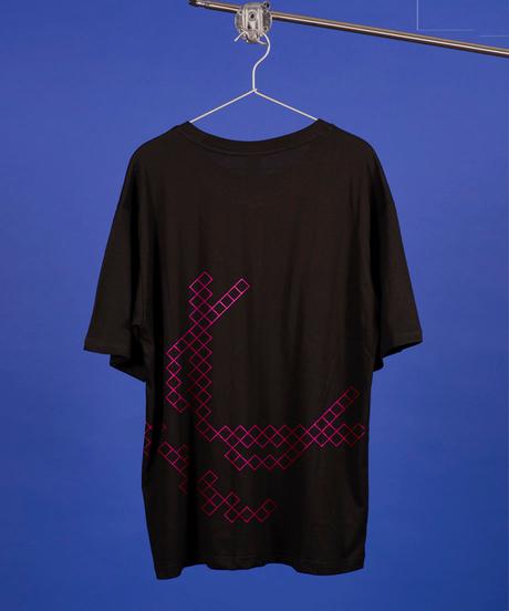 【ハロウィン21】DWU '21 AW パーカー&Tシャツセット【缶バッジ特典】