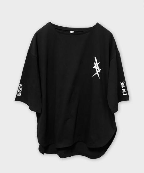 【45姉妹1stグッズ】'21 SS とめるの敵T-shirt