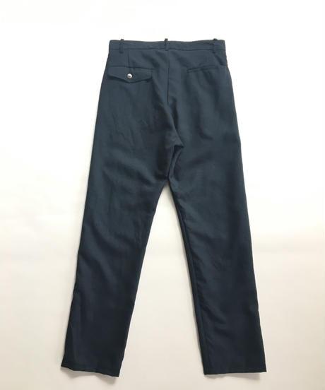Mix Wool 5Pocket pants