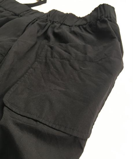 100/2 Poplin Relax Pants