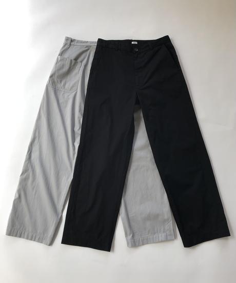 Karsey Trouser Pants / Black