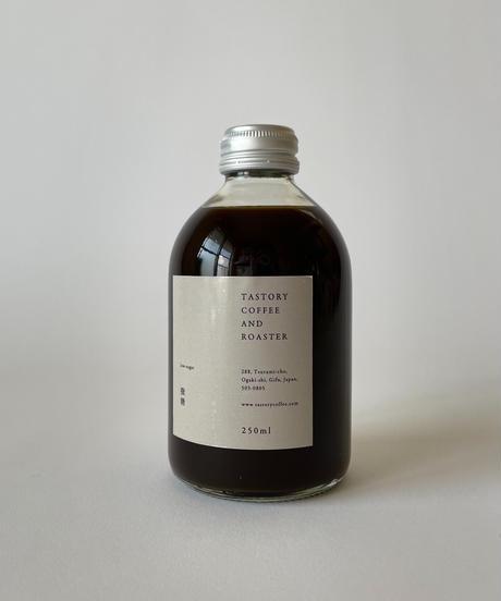再入荷 TASTORY COFFEE AND ROASTER /CAFE AU LAIT BASE
