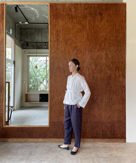 Wang Chomphu  TAPERD PANTS