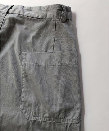 Karsey Trouser Pants / Gray