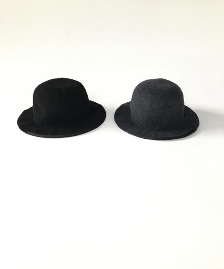 "SCHA Walk Time Small ""RB"" wool hat"