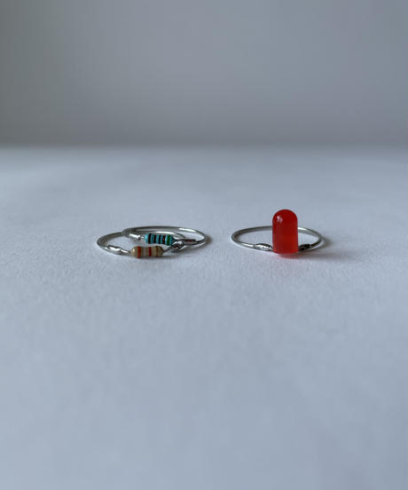 ELECTROGRAVE Ring