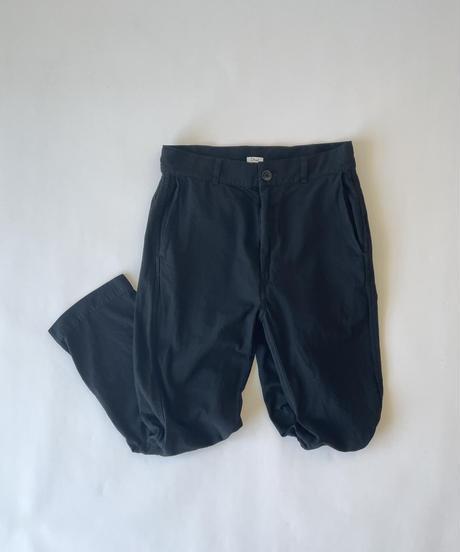 FilledSpunEster  TROUSER PANTS