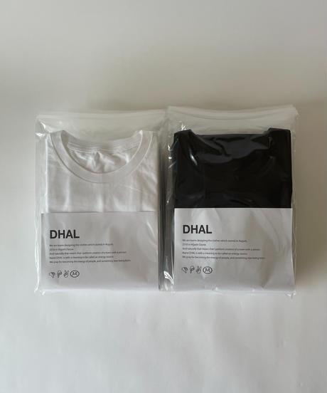 再入荷 Dhal Pack s/s Tee