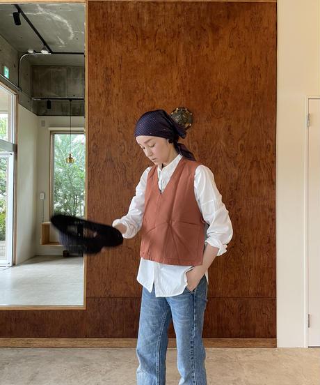 Wang Chomphu Silk Scarf
