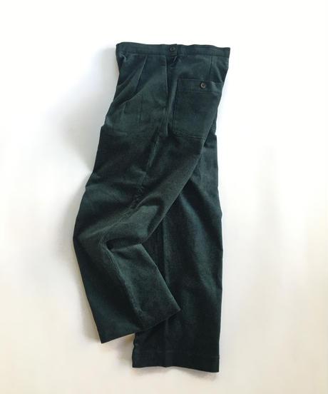 Corduroy Easy Pants