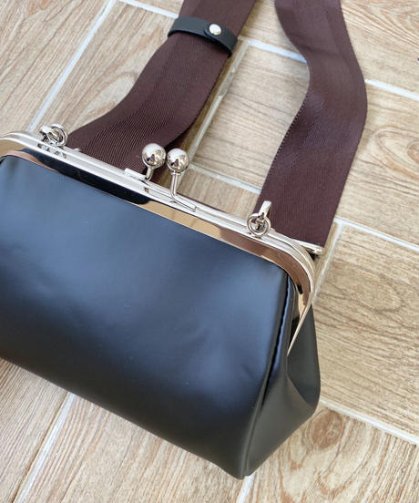 GAMAGUCHI shoulder bag