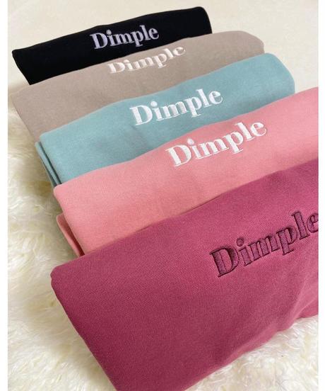 Dimpleトレーナー