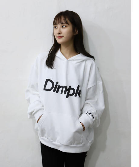 発泡Dimpleパーカー