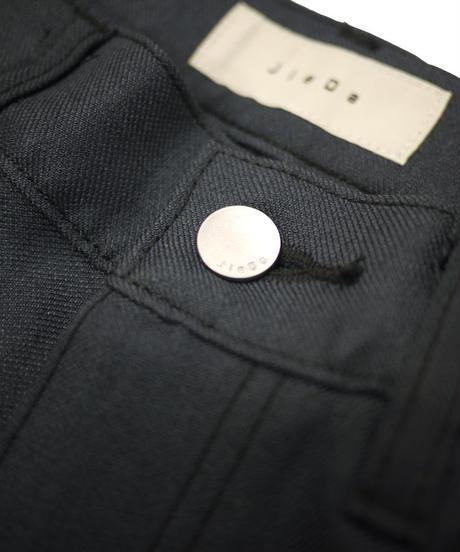 JieDa FLARE PANTS (CHA) Jie-STD-PT06