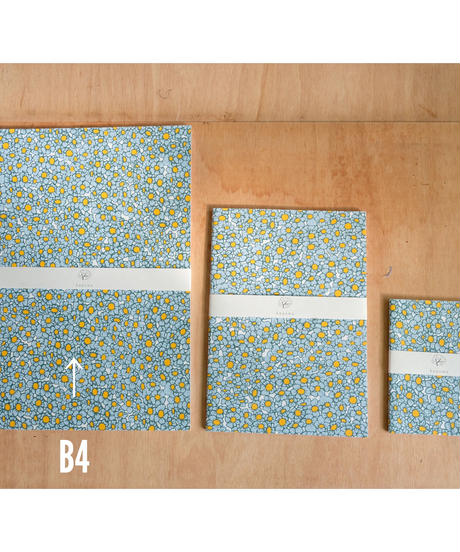 Note bookB4(AS-03)