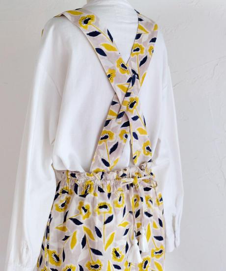 Anemoneコーデュロイスカート