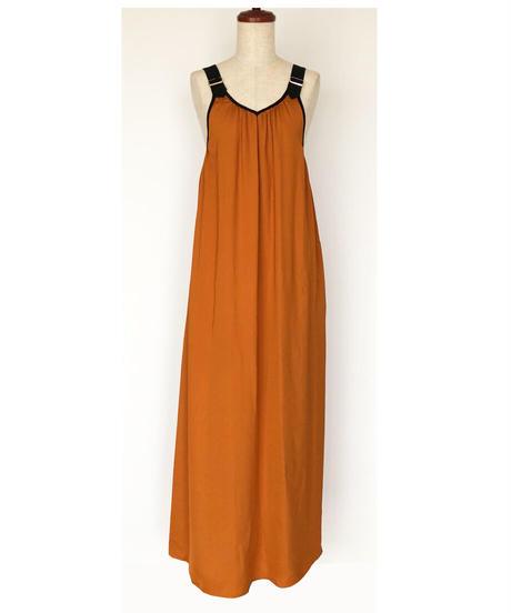 D-05/01 Gather Dress