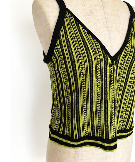 T-04 Knit Camisole