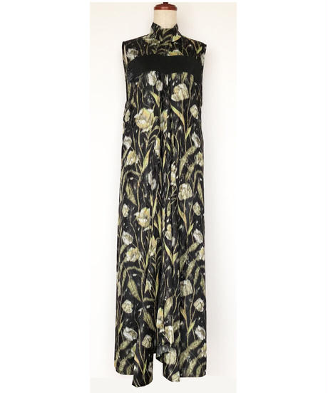 D-01 Bloom Dress