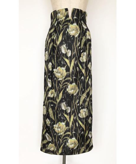 S-03/01 Bloom Skirt