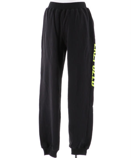 Side Big Logo Jogger Pants