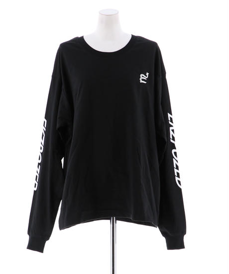 Arm Logo Long T/S