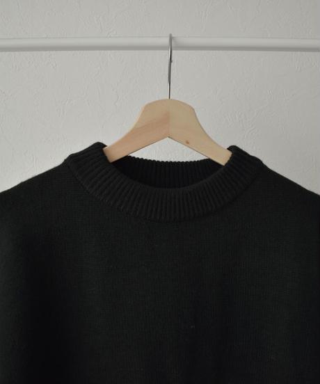 knit-02129 LINE ART KNIT